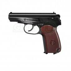 Pneumatinis pistoletas Legends Makarov 4,5 mm