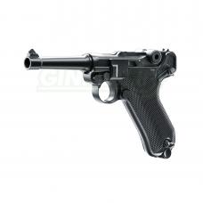 Pneumatinis pistoletas Legends P08 4,5mm BBs Blowback