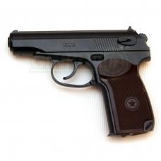 Pneumatinis pistoletas Borner PM49 4,5mm BBs