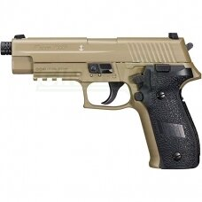 Pneumatinis pistoletas Sig Sauer P226 FDE 4,5 mm Pellet