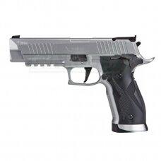 Pneumatinis pistoletas Sig Sauer P226 X-Five Silver 4,5 mm Pellet