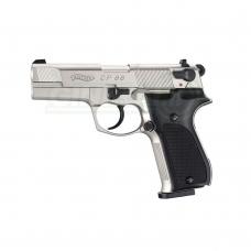 Pneumatinis pistoletas Walther CP88 4,5 mm Pellet Nickel