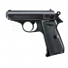 Pneumatinis pistoletas Walther PPK/S 4,5 mm BBs