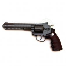 Pneumatinis revolveris Borner Super Sport 702 4,5mm BBs