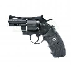 Pneumatinis revolveris Colt Phyton 4,5mm Pellet/BBs 2,5 Inch