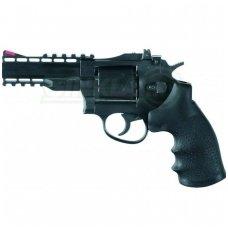 Pneumatinis revolveris Gamo GR-STRICKER, kal. 4,5