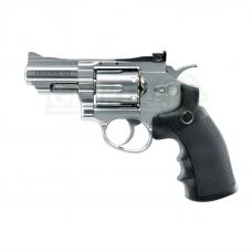 """Pneumatinis revolveris Legends S25 2,5"""" 4,5mm Pellet"""