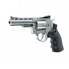 Pneumatinis revolveris Legends S40 4,5 mm Pellet 4 coliai
