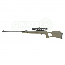 Pneumatinis šautuvas Gamo G-Magnum 1250 Jungle, 4,5mm