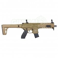 Pneumatinis šautuvas Sig MPX FDE 4,5 mm Pellet