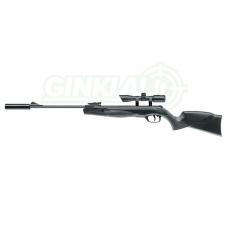 Pneumatinis šautuvas Walther Terrus Kit 4,5mm
