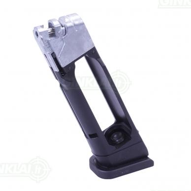 Pneumatinio pistoleto dėtuvė Glock 17 BBs