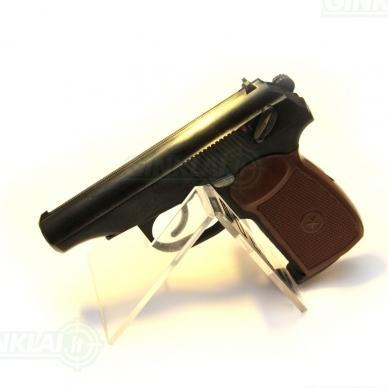 Pneumatinis pistoletas Baikal MP-654 K-20 4,5 mm 3