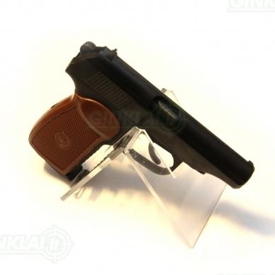 Pneumatinis pistoletas Baikal MP-654 K-20 4,5 mm 4