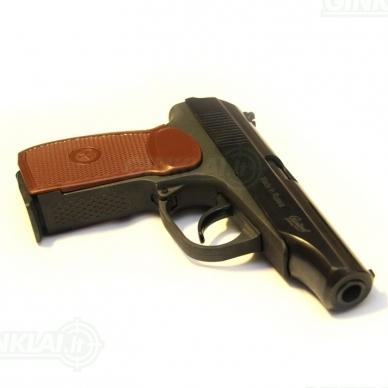 Pneumatinis pistoletas Baikal MP-654 K-20 4,5 mm 5