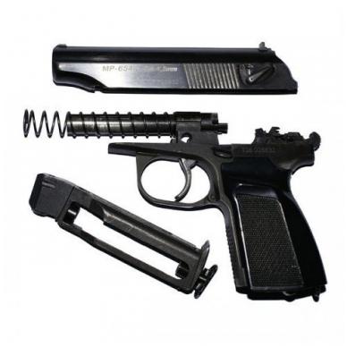 Pneumatinis pistoletas Baikal MP-654 K-20 4,5 mm 7