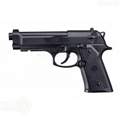 Pneumatinis pistoletas Beretta Elite II 4,5 mm