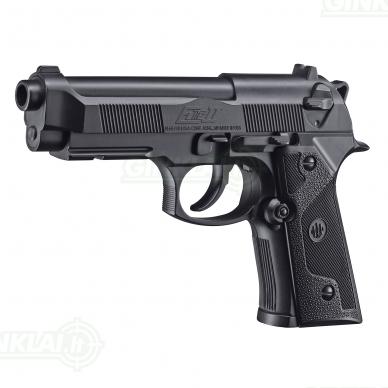 Pneumatinis pistoletas Beretta Elite II 4,5 mm 2