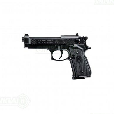 Pneumatinis pistoletas Beretta M92FS 4,5mm Pellet Black
