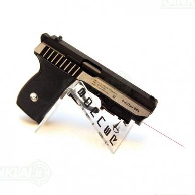 Pneumatinis pistoletas Borner Phanter 801 4,5mm BBs 3