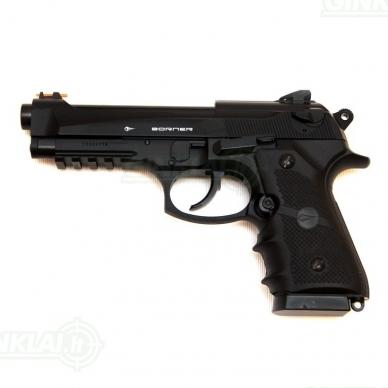 Pneumatinis pistoletas Borner Sport 331 4,5mm BBs