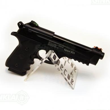 Pneumatinis pistoletas Borner Sport 331 4,5mm BBs 4