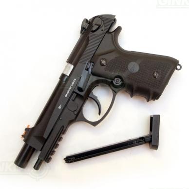 Pneumatinis pistoletas Borner Sport 331 4,5mm BBs 5