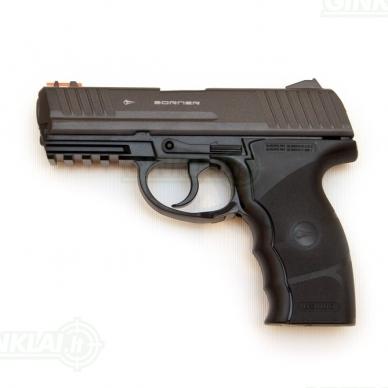 Pneumatinis pistoletas Borner W3000 4,5mm BBs