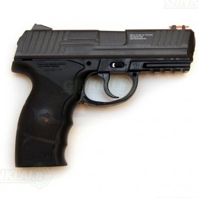 Pneumatinis pistoletas Borner W3000 4,5mm BBs 2