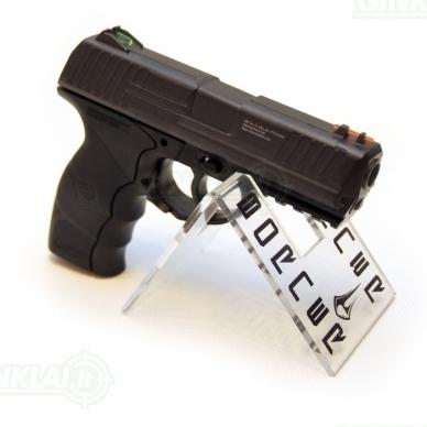 Pneumatinis pistoletas Borner W3000 4,5mm BBs 3