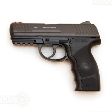 Pneumatinis pistoletas Borner W3000M 4,5mm BBs