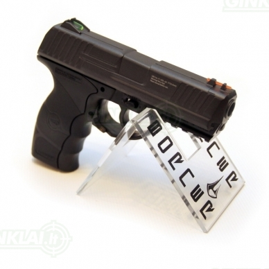 Pneumatinis pistoletas Borner W3000M 4,5mm BBs 3