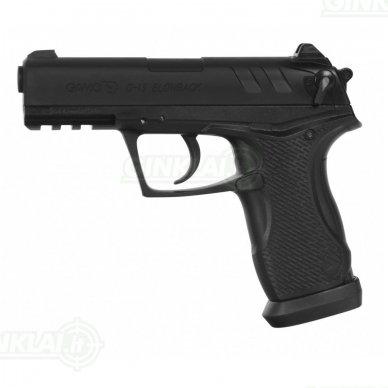 Pneumatinis pistoletas Gamo C-15 BLOWBACK, kal. 4,5 mm