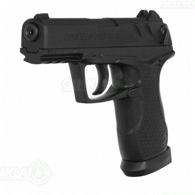 Pneumatinis pistoletas Gamo C-15 BLOWBACK, kal. 4,5 mm 2