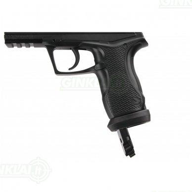 Pneumatinis pistoletas Gamo C-15 BLOWBACK, kal. 4,5 mm 5