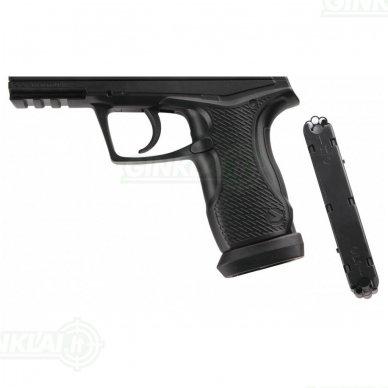 Pneumatinis pistoletas Gamo C-15 BLOWBACK, kal. 4,5 mm 6