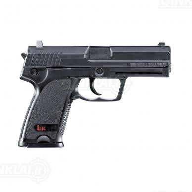 Pneumatinis pistoletas Heckler Koch USP 4,5 mm BBs 3