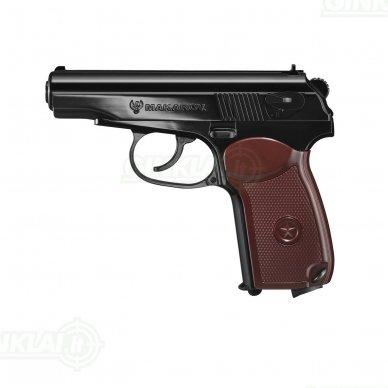 Pneumatinis pistoletas Legends Makarov 4,5 mm 2