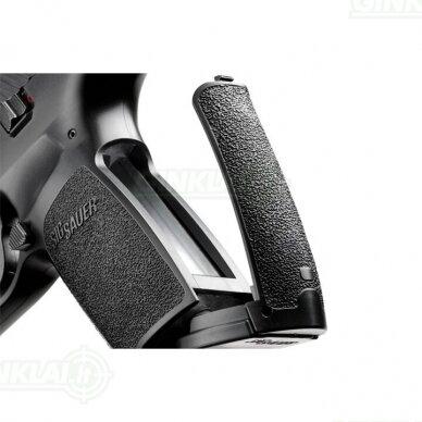 Pneumatinis pistoletas Sig Sauer P320 Black 4,5 mm Pellet 3