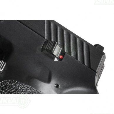 Pneumatinis pistoletas Sig Sauer P320 Black 4,5 mm Pellet 5