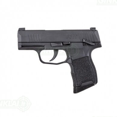 Pneumatinis pistoletas Sig Sauer P365 Black 4,5 mm BBs