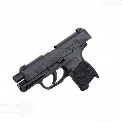 Pneumatinis pistoletas Sig Sauer P365 Black 4,5 mm BBs 3
