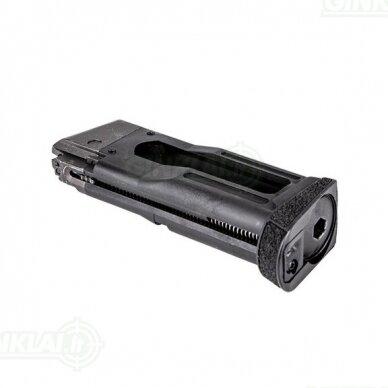 Pneumatinis pistoletas Sig Sauer P365 Black 4,5 mm BBs 4