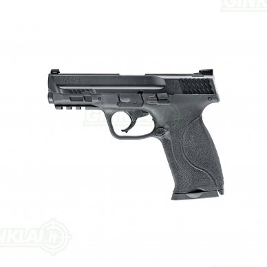 Pneumatinis pistoletas Smith Wesson M&P9 M2.0 4,5 mm BBs
