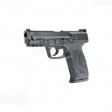 Pneumatinis pistoletas Smith Wesson M&P9 M2.0 4,5 mm BBs 2