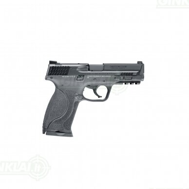 Pneumatinis pistoletas Smith Wesson M&P9 M2.0 4,5 mm BBs 3