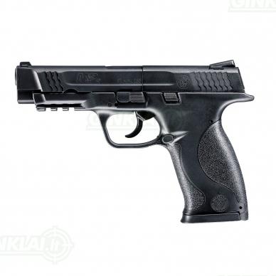 Pneumatinis pistoletas Smith Wesson M&P45 4,5mm Pellet