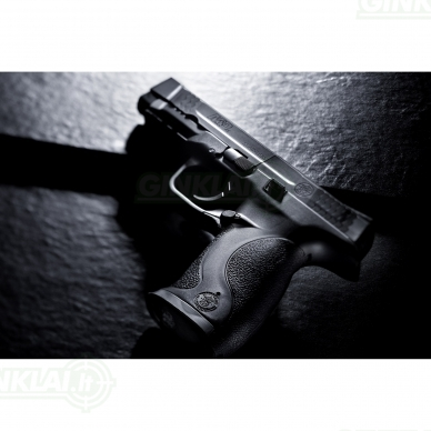 Pneumatinis pistoletas Smith Wesson M&P45 4,5mm Pellet 4