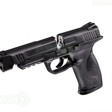 Pneumatinis pistoletas Smith Wesson M&P45 4,5mm Pellet 3