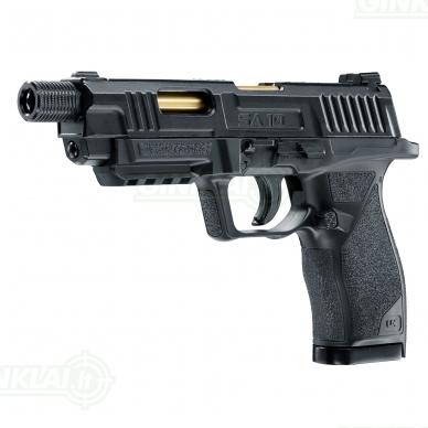 Pneumatinis pistoletas Umarex UX SA10 4,5 mm BBs/Pellet 2